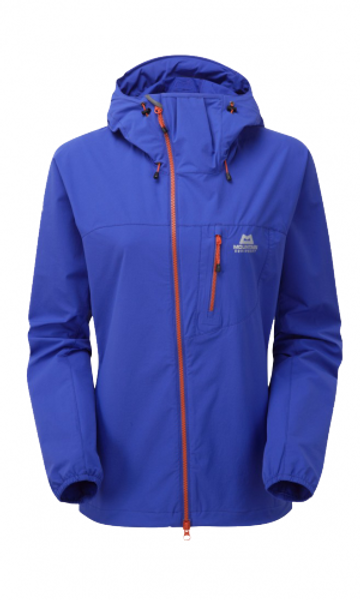 Mountain Equipment W Squall hooded Jacket
